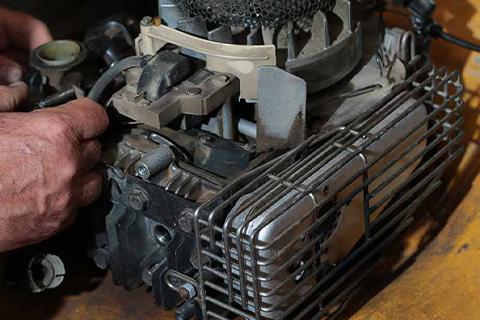 Dépannage et entretien mecanique générale à Cambrai