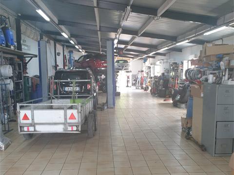 Garagiste spécialiste mécanique près de Cambrai