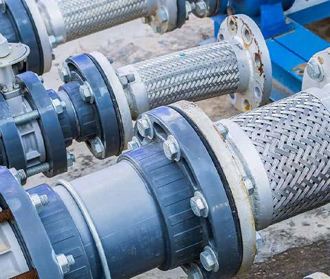 Vente et fabrication de materiel hydraulique à Cambrai